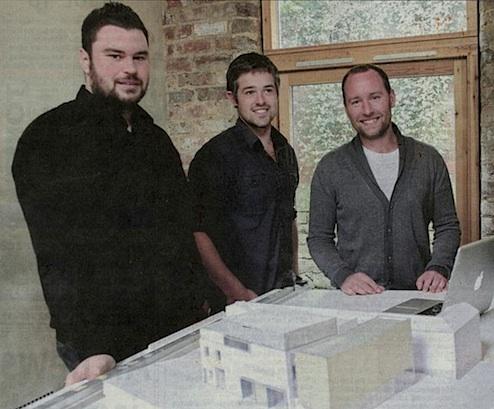 Studio BAAD team