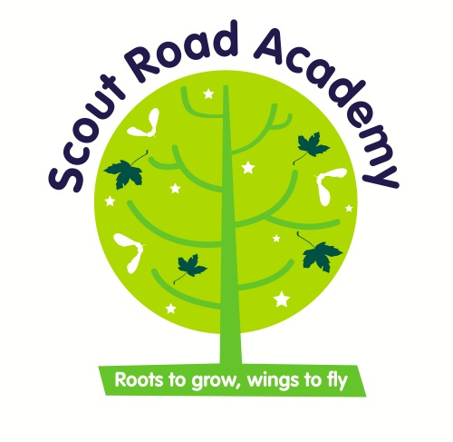 Scout Road Academy Logo