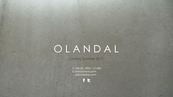 Olandal