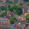 Our home is Hebden Bridge